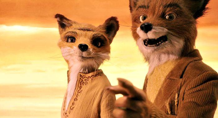 Meryl-Fox