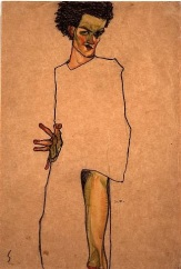 egon-schiele-self-portrait